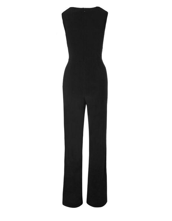 Black Jumpsuit, Black, hi-res