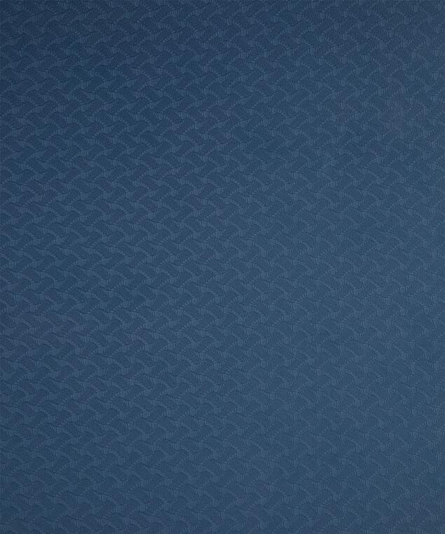 Reversible Textured Yoga Mat, Blue