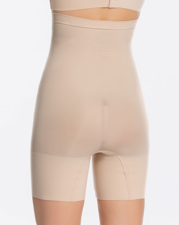 Nude Spanx High Power Short, Nude, hi-res
