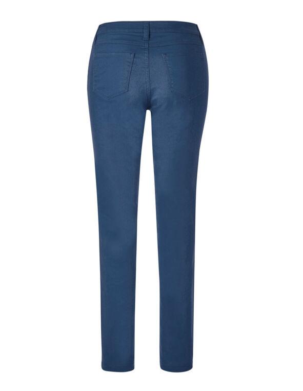 Water Slim Leg Jean, Water, hi-res