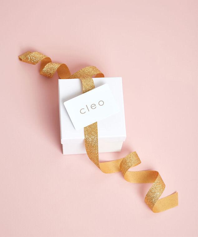 Cleo Gift Card,