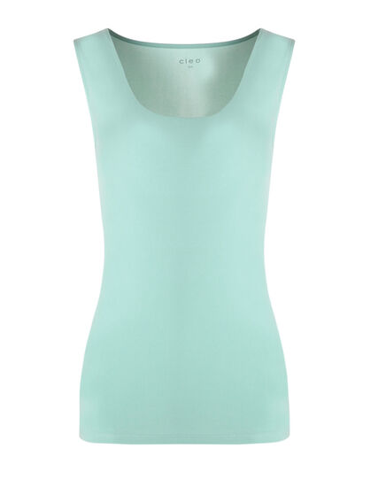 Mint Layering Cami, Mint, hi-res
