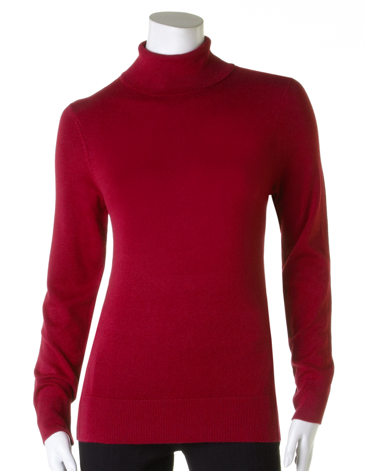 afac56bbdbaa Essential Turtleneck Sweater