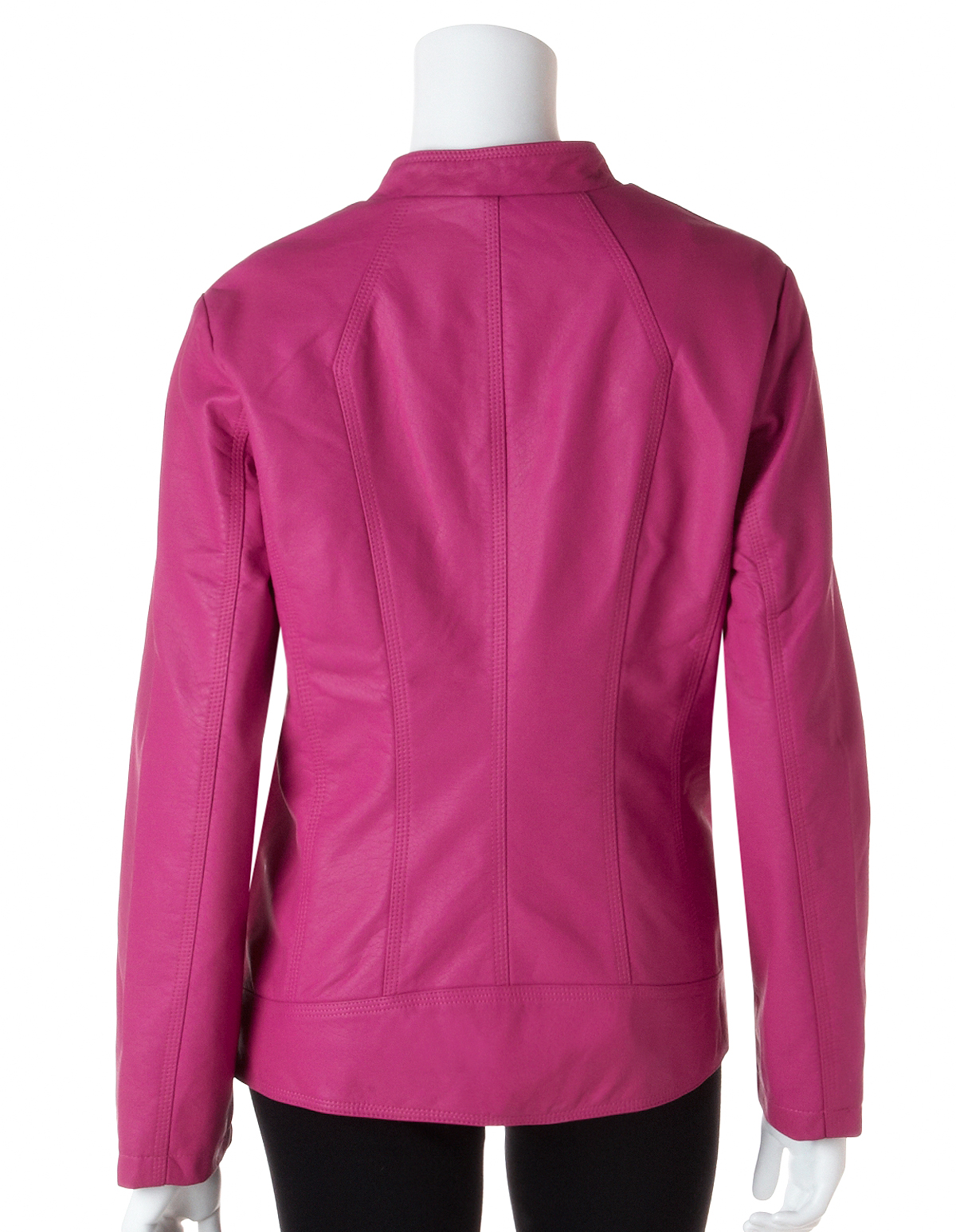 Find great deals on eBay for Pleather Jacket in Coats and Jackets for the Modern Lady. Shop with confidence.
