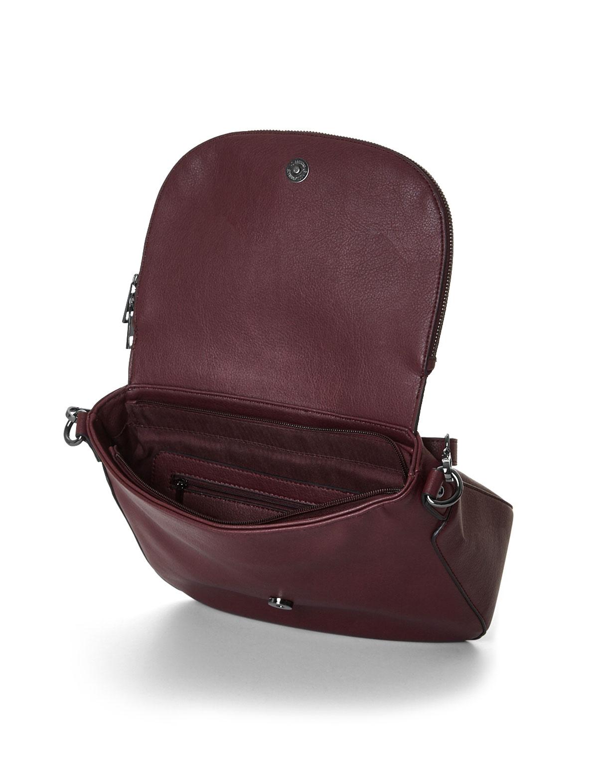 044e92570f ... Burgundy Cross Body Bag