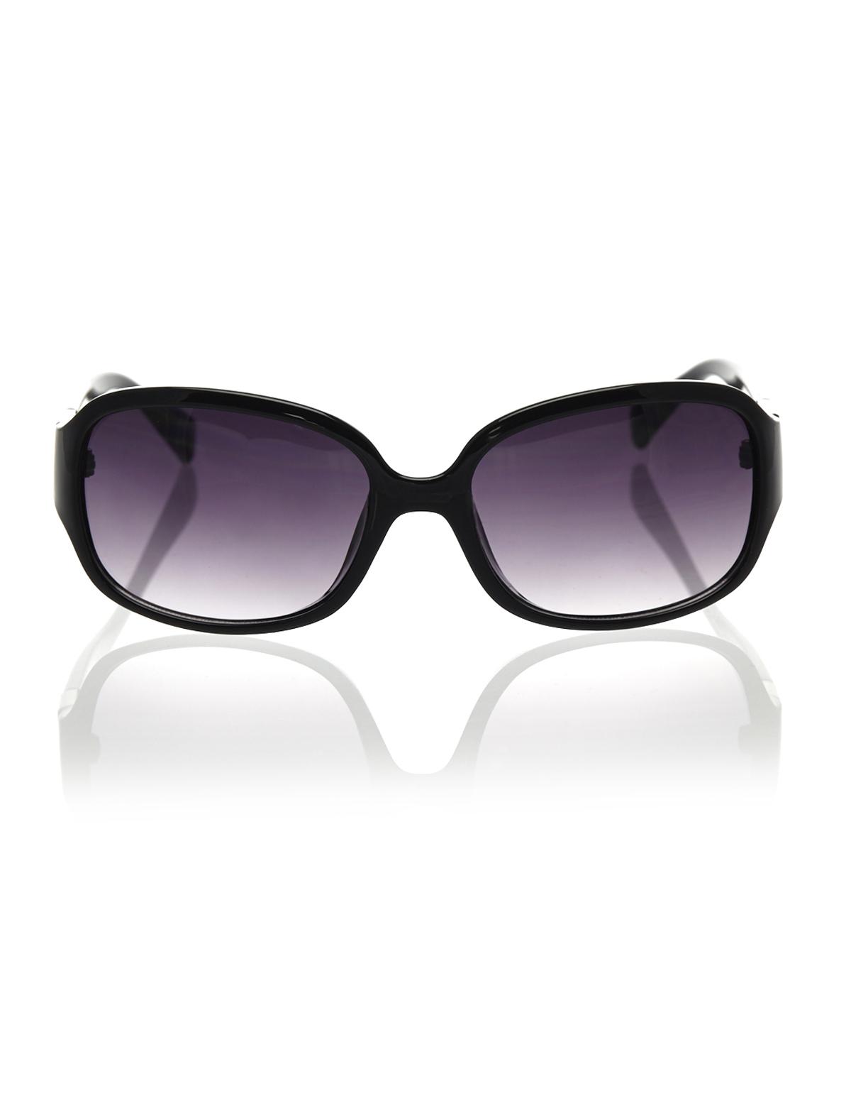 Black Small Frame Sunglasses | Cleo