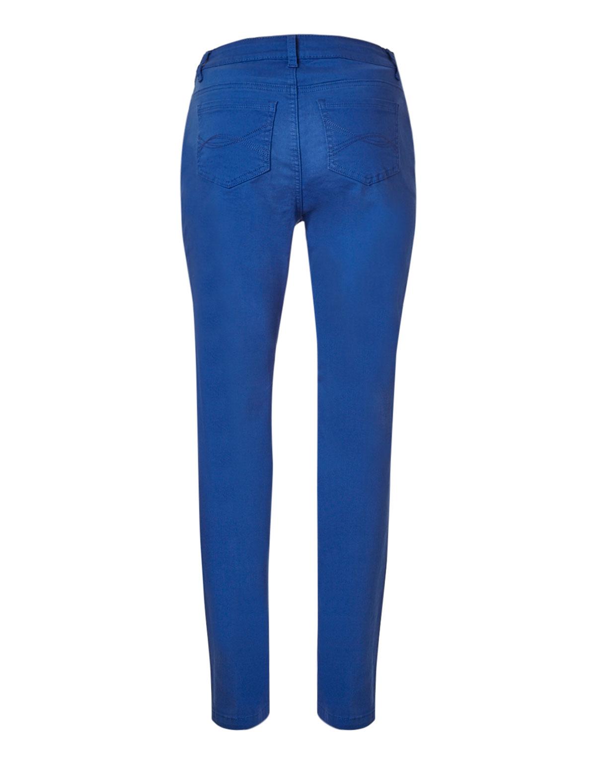 695a1484fe7c88 ... Cobalt Curvy Slim Leg Jean, Cobalt, hi-res ...