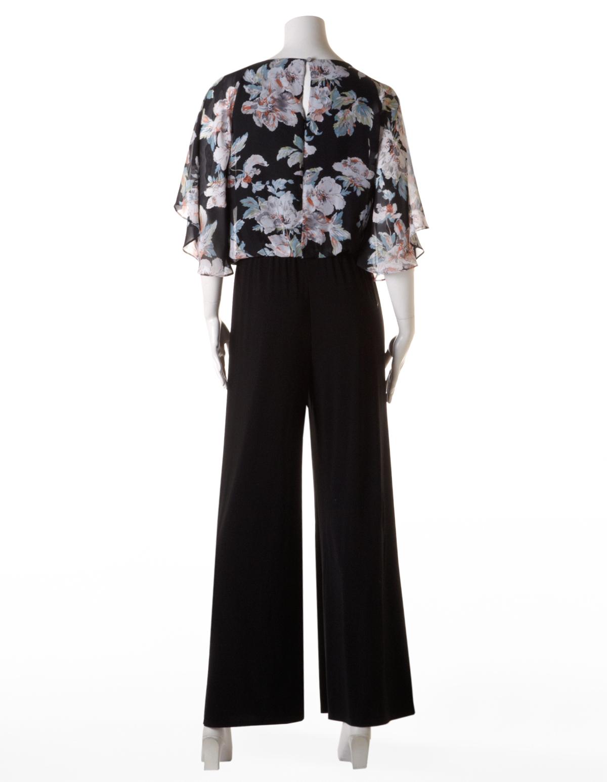 db75a8a3cf ... Floral Print Jumpsuit