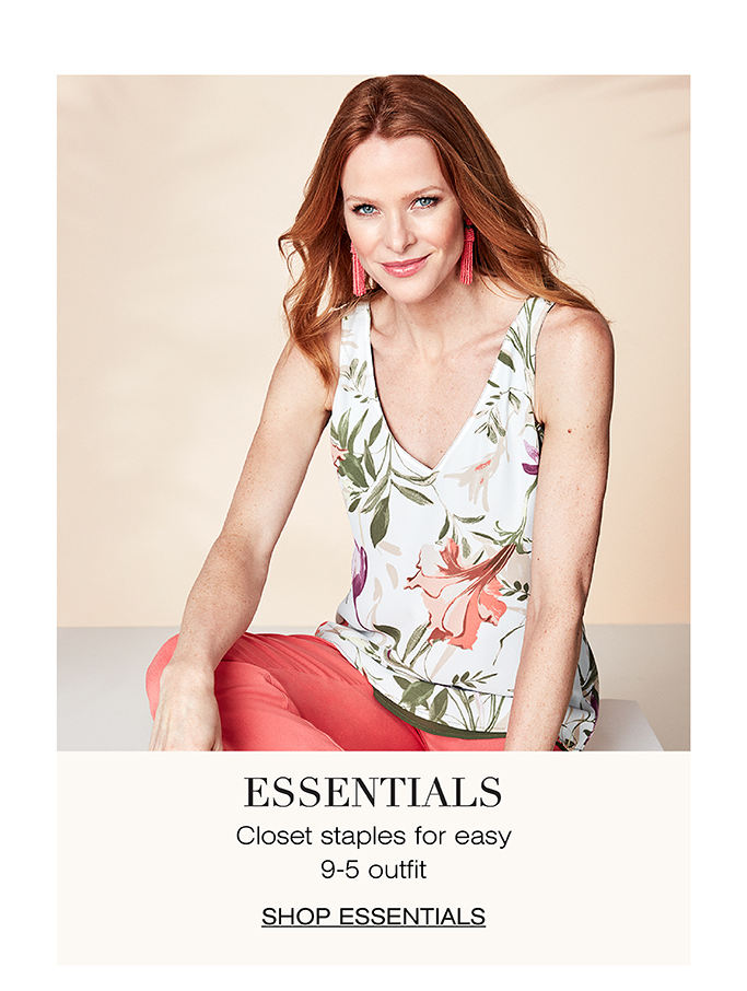 Cleo Essentials