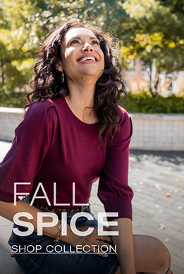 Fall Spice | Shop Collection