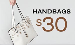 $30 Handbags