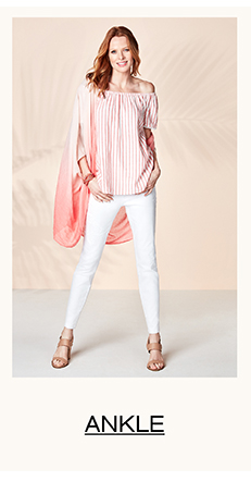 Cleo Ankle Pants Category Page