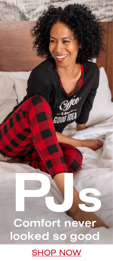 Pj's Comfort never looked so good. Shop now