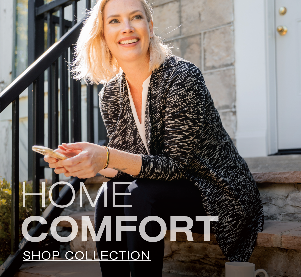 Home Comfort Shop Collection
