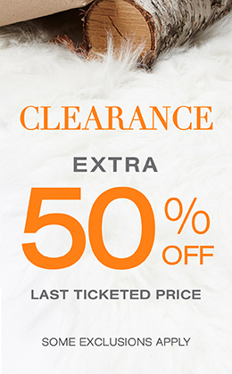 Click to shop Clearance